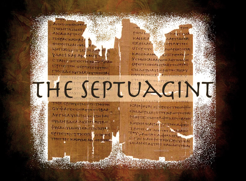 The Septuagint